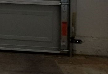 Sensor Alignment Project | Garage Door Repair Kissimmee, FL
